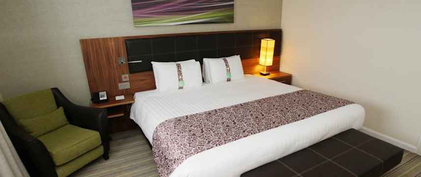 Holiday Inn Reading M4 Jct10 - Standard Double