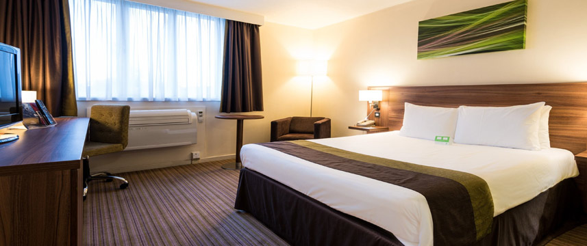 Holiday Inn Slough Windsor - Deluxe Room