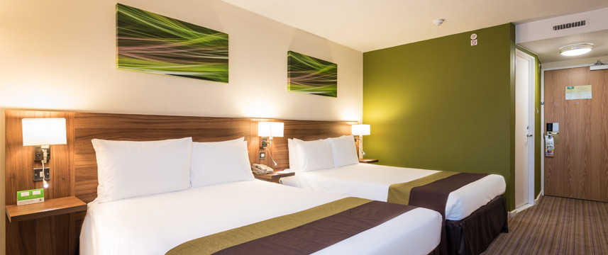 Holiday Inn Slough Windsor - Double Bedded Room
