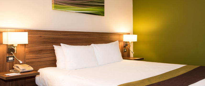 Holiday Inn Slough Windsor - Standard Room