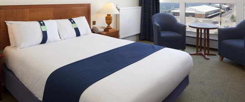 Holiday Inn Southampton - Double Room