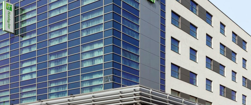 Holiday Inn Whitechapel - Exterior