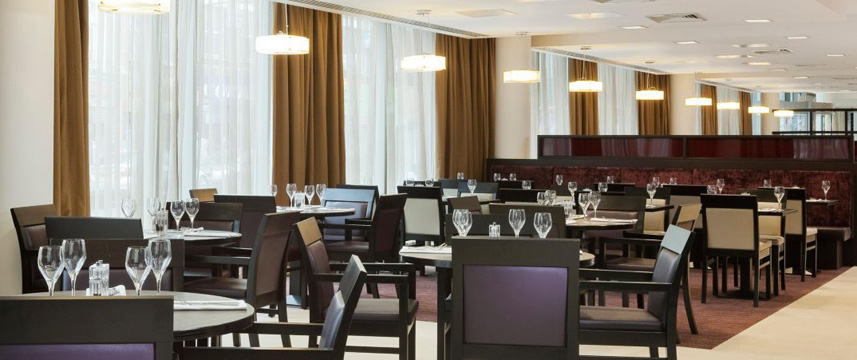 Holiday Inn Whitechapel - Restaurant