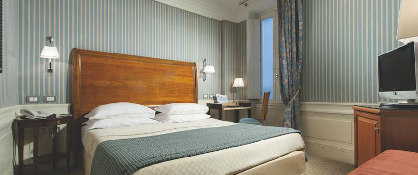 Hotel  Stendhal Classic Room