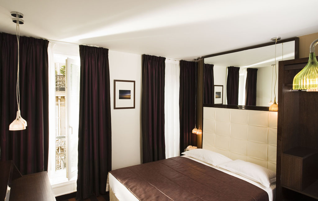 Hotel Augustin - Astotel - Double Bedroom