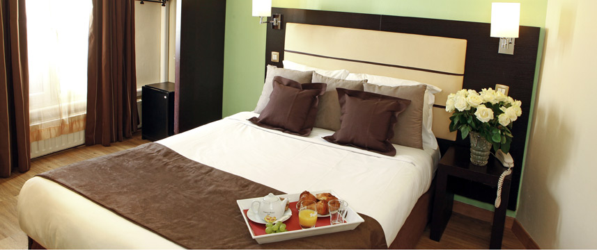 Hotel Faubourg 216-224 - Double Room LG