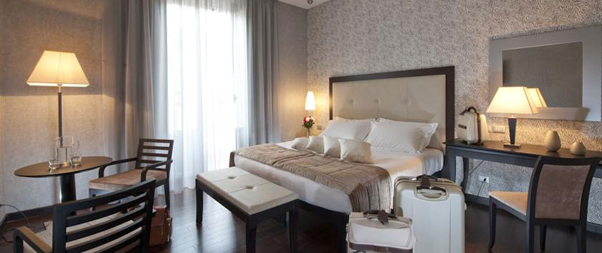 Hotel Fiume - BH Double Room