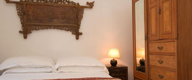 Hotel Fontana - Double Bed