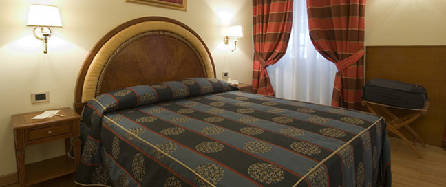 Hotel Homs - Double Room