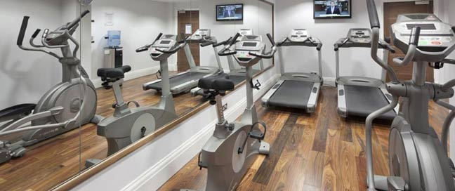 Hotel Indigo Edinburgh - Gym