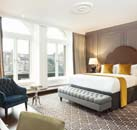 Hotel Indigo Edinburgh Princes Street Room With View Thumb