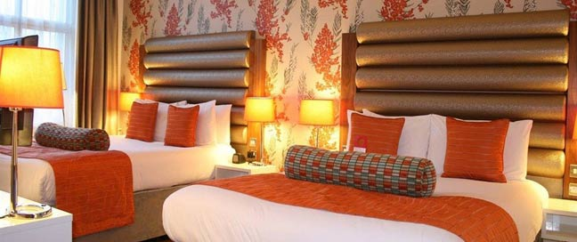 Hotel Indigo Edinburgh - Twin