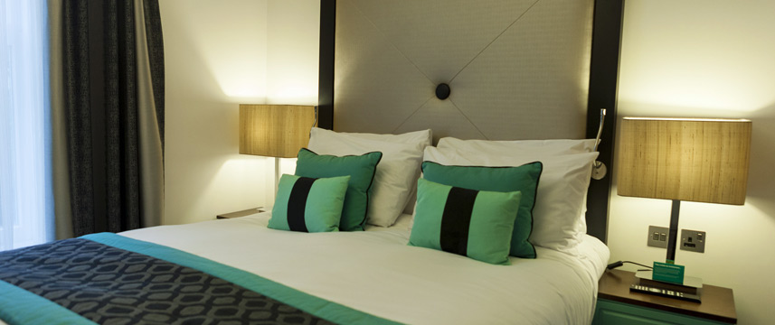 Hotel Indigo London Earls Court Executive King Room