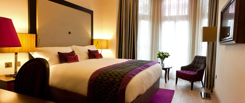 Hotel Indigo London Earls Court Superior Double