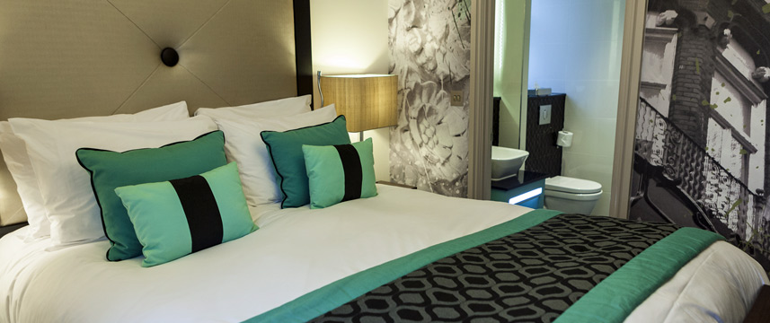 Hotel Indigo London Earls Court Superior King