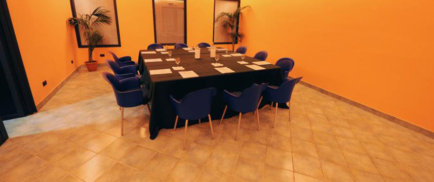 Hotel Palacavicchi - Meeting Room