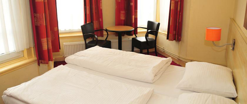 Hotel Princess - Double Room