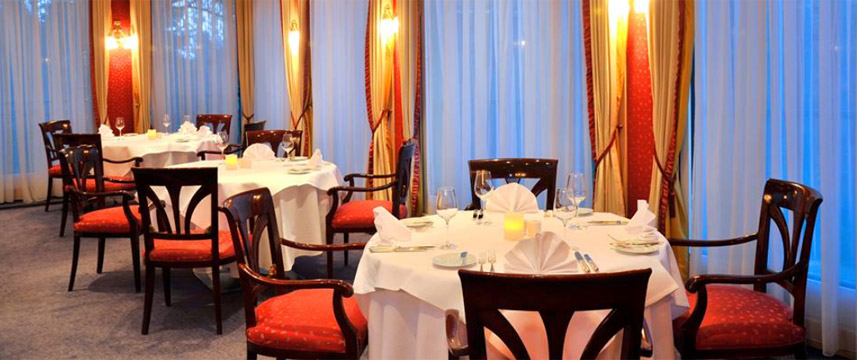 Hotel Savoy Prague - Dining