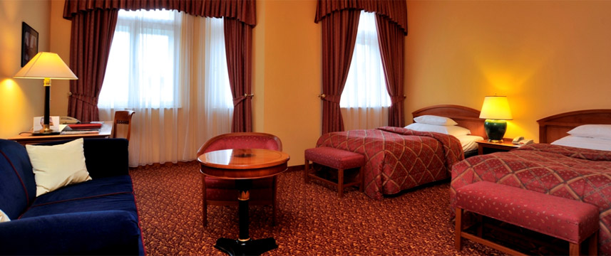 Hotel Savoy Prague - Executive Twin