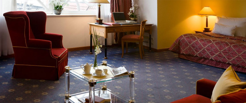 Hotel Savoy Prague - Junior Suite