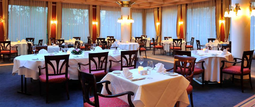 Hotel Savoy Prague - Restaurant