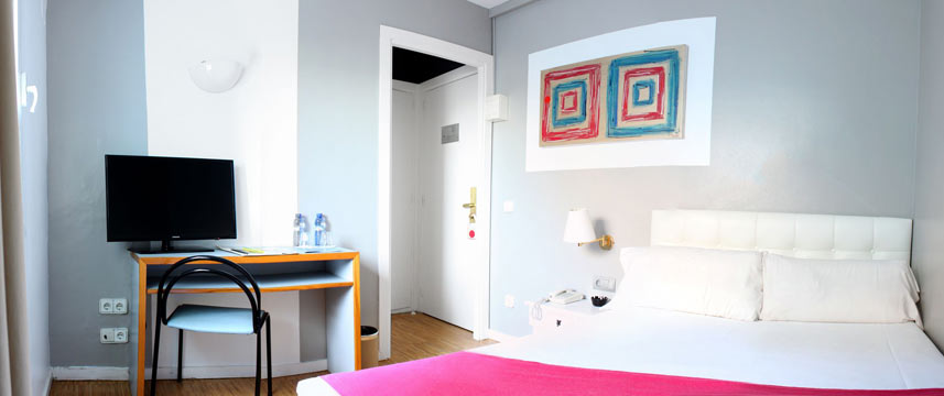 Hotel Subur Sitges - Single Room