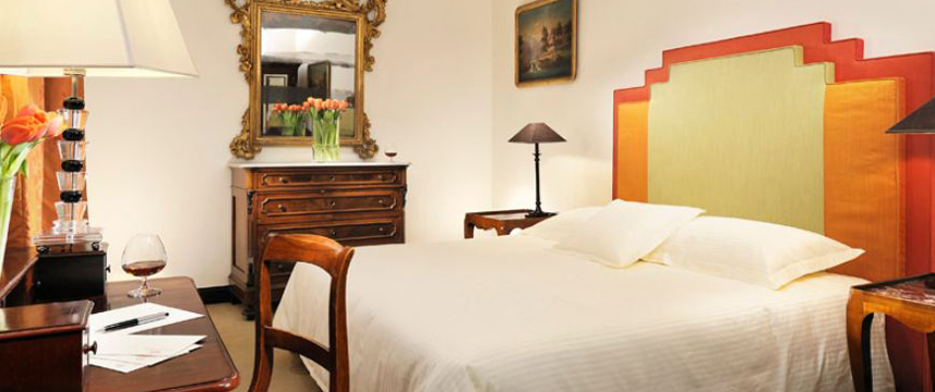 Hotel d`Inghilterra - Double Room