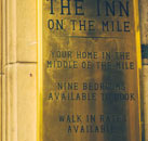 Inn On The Mile
