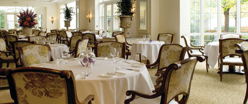 InterContinental Dublin - Seasons Restaurant