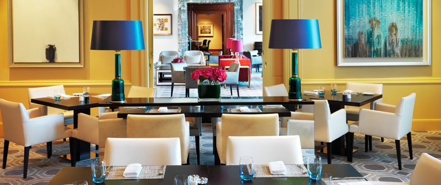 InterContinental Dublin - The Reading Room
