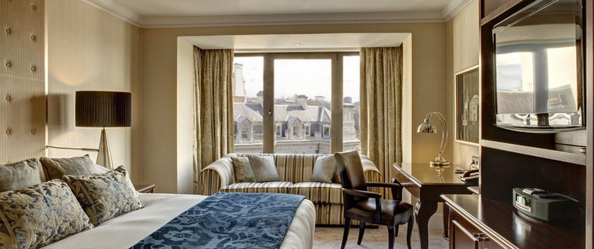 InterContinental London Park Lane - Superior Room