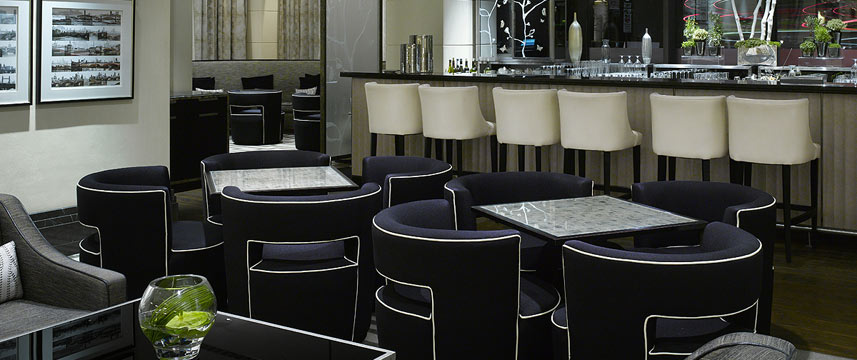 InterContinental London Park Lane - The Arch Bar