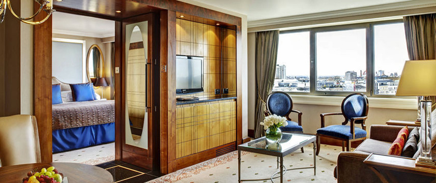 Intercontinental London Park Lane - One Bed Suite