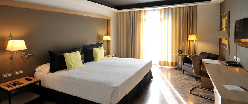 Jazz Hotel - Double Room