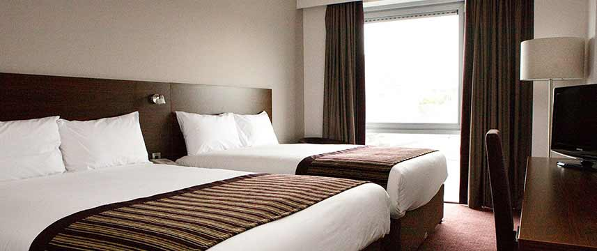 Jurys Inn Edinburgh - Triple