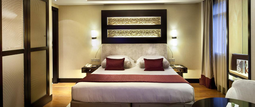 Kempinski Mall Of The Emirates - Room Double