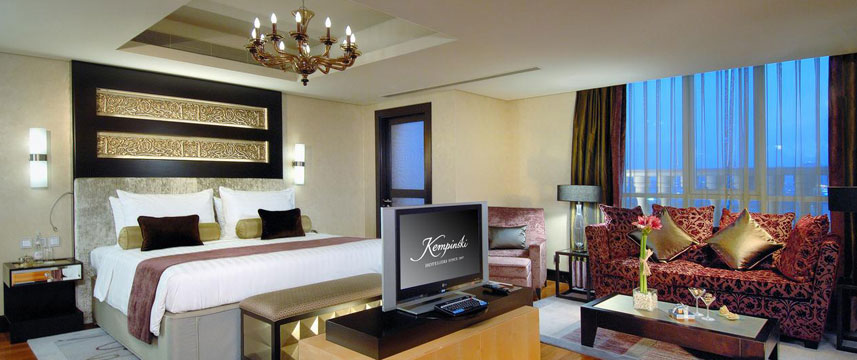 Kempinski Mall Of The Emirates - Suite