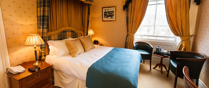 Kildonan Lodge Hotel - Classic Double Room