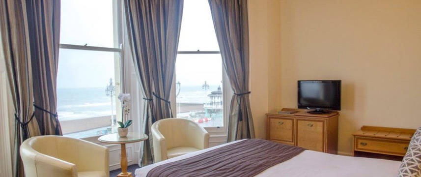 Kings Hotel Brighton - Sea View