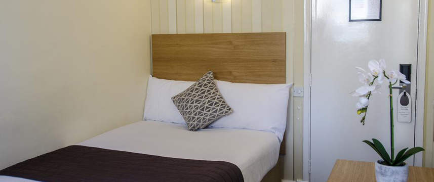 Kings Hotel Brighton - Single Room