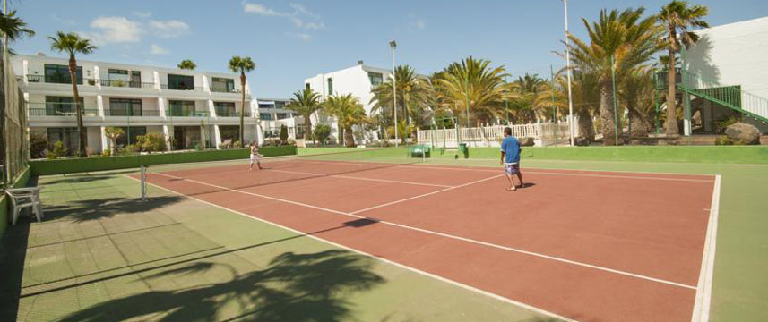 La Penita Apartments - Tennis
