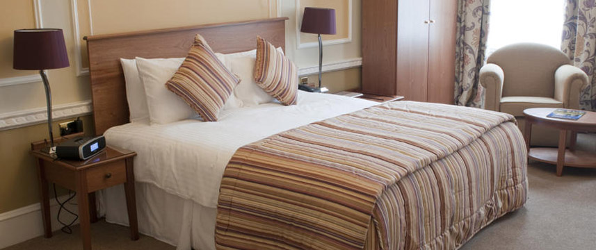 Lady Anne Middletons Hotel - Executive Double Room