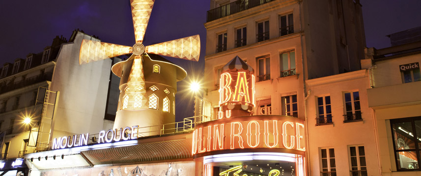Le Chat Noir Design Hotel - Moulin Rouge