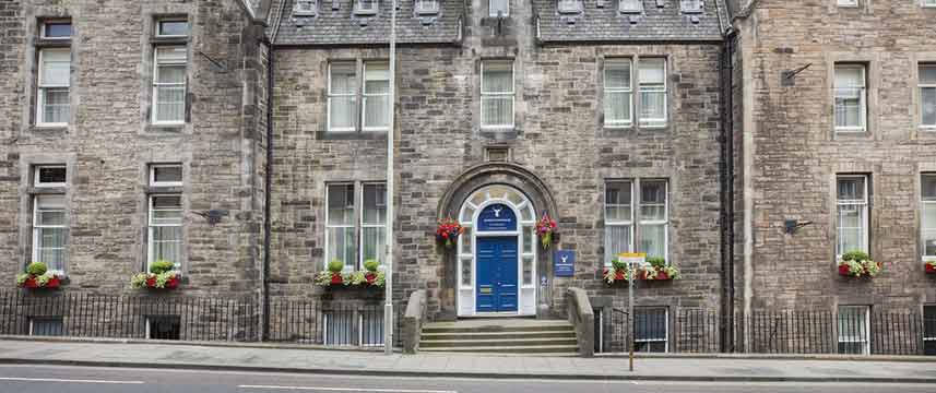 Leonardo Hotel Edinburgh City - Exterior