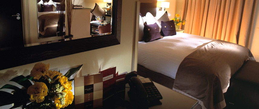 London Bridge - Deluxe Bedroom