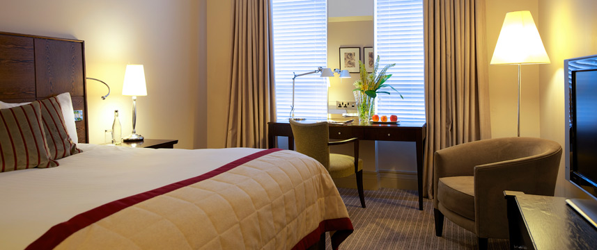 London Bridge - Executive King room