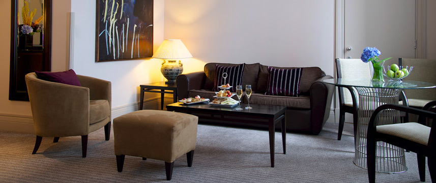 London Bridge - Studio Suite Lounge