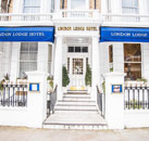 London Lodge Hotel