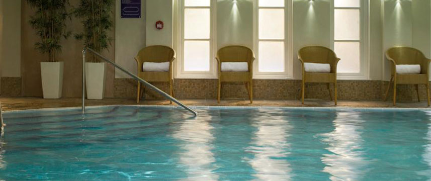 Macdonald Bath Spa Hotel - Pool