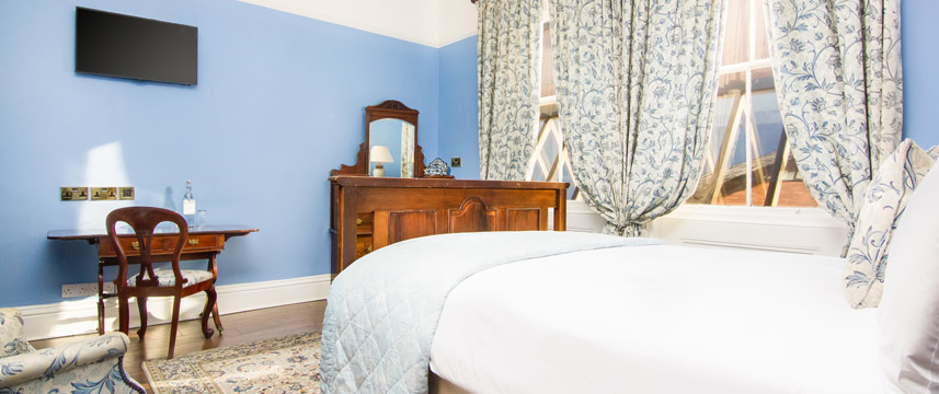 Marmadukes Town House Hotel - Deluxe Double